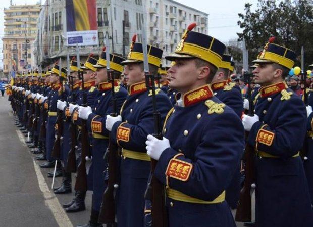 Evenimente în București și în țară, de Ziua Armatei Române. Ce activități se vor desfășura pe 25 octombrie 2017
